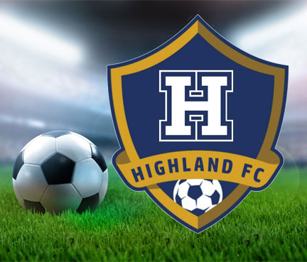 Highland FC Summer Registration OPEN!